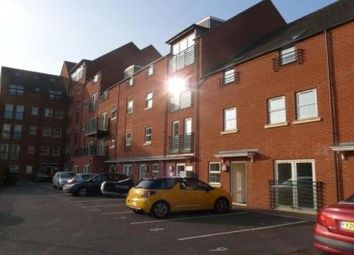 Thumbnail 2 bed flat to rent in Wesleyan Court, Lincoln