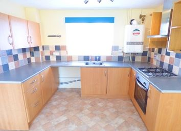 Thumbnail 3 bed flat to rent in St. Faiths Close, Gosport