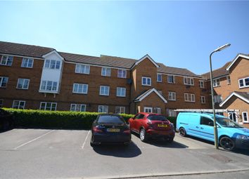 Thumbnail 2 bed flat for sale in Aspen Grove, Aldershot, Hampshire