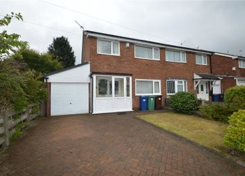 Thumbnail Property to rent in Warwick Road, Radcliffe, Manchester, Greater Manchester