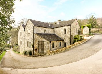 Thumbnail 3 bed detached house for sale in Memorial Lane, Slad, Stroud, Gloucestershire