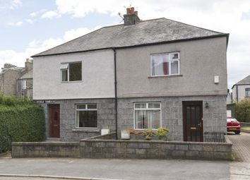 Thumbnail 3 bedroom detached house to rent in Elmfield Terrace, Aberdeen