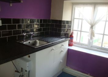 Thumbnail 1 bed flat to rent in Hocker Hill Street, Chepstow