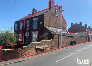 Thumbnail 3 bed semi-detached house for sale in 107 Vicarage Road, Wednesbury