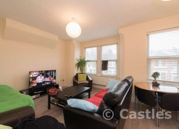Thumbnail 3 bedroom flat for sale in Sirdar Road, London