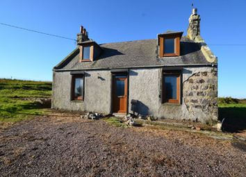 Thumbnail 3 bed cottage for sale in Glenbuchty Cottage, Fraserburgh AB437EE