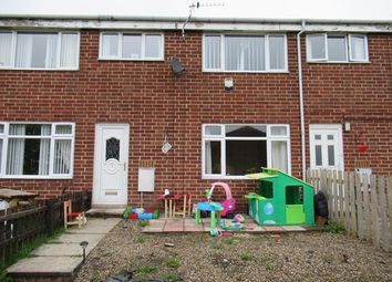 3 bed terraced house for sale in Linden Close, Shildon DL4