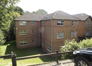 Thumbnail 2 bed flat for sale in 66 Middle Road, Southampton, Hampshire