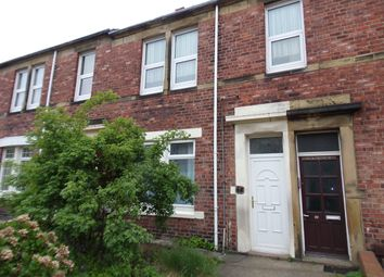 Thumbnail 1 bedroom flat for sale in Camborne Grove, Gateshead