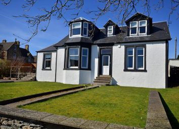 Thumbnail 3 bedroom detached house for sale in Pilot Street, Dunoon