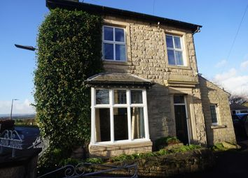 Thumbnail 3 bedroom detached house to rent in Kirkmoor Road, Clitheroe