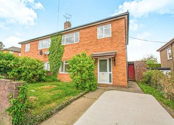 Thumbnail 3 bed semi-detached house for sale in Gordon Road, Blackwood