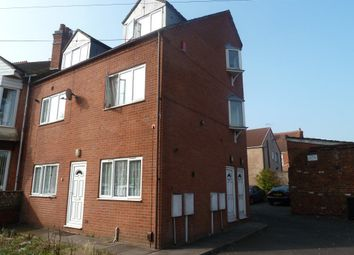 Thumbnail 2 bedroom flat to rent in Bracebridge Street, Nuneaton