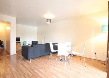 Thumbnail 2 bed flat to rent in Maynard Quays, London