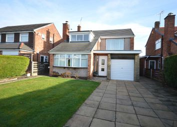3 bed detached house for sale in Brookhurst Avenue, Bromborough, Wirral CH63