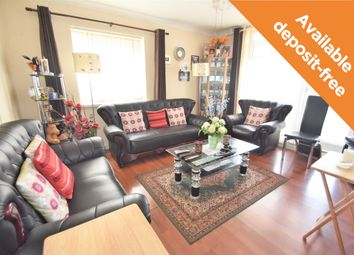 Thumbnail 1 bed flat to rent in Byron Road, Southampton