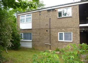 Thumbnail 1 bedroom flat for sale in Anne Bartholomew Road, Thetford