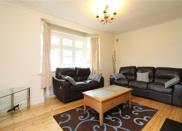 Thumbnail 2 bed flat to rent in Abercorn Road, London