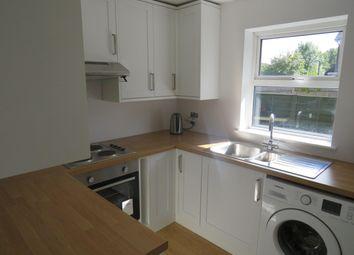 Thumbnail 1 bedroom flat to rent in Gammons Lane, Watford