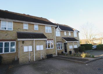 Thumbnail 2 bed terraced house to rent in Nursery Gardens, Chislehurst
