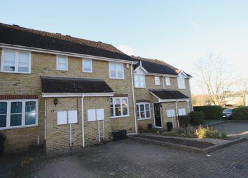 Thumbnail 2 bed terraced house to rent in Nursery Gardens, Chislehurst