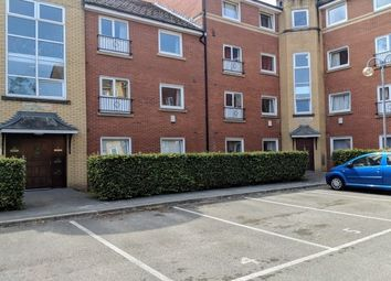 Thumbnail 2 bed flat to rent in The Deansgate, Whiteoak Road, Fallowfield