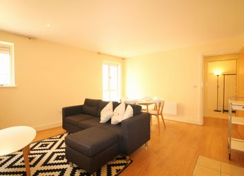 Thumbnail 2 bed flat to rent in Meridian Court, 3 East Lane, London, London
