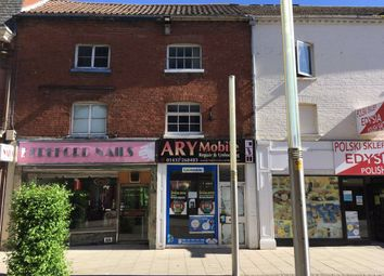 Eign Gate, Hereford, Herefordshire HR4. Retail premises