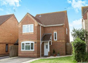 Thumbnail 3 bed detached house for sale in Cherryfields, Gillingham