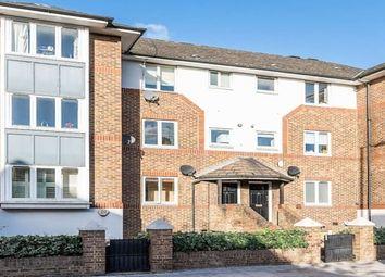 Thumbnail 2 bedroom maisonette to rent in Matthew Court, Dawes Road, Fulham