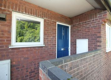 Thumbnail 2 bedroom maisonette for sale in Apsley Court, Norwich