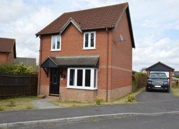 Thumbnail 3 bedroom detached house for sale in Windsor Lane, Gillingham