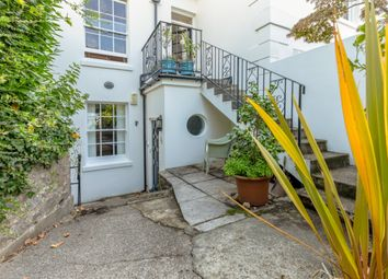 Thumbnail 1 bed flat for sale in Courtlands Higher Lincombe Road, Torquay