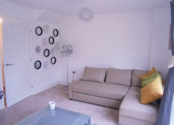 Thumbnail 1 bed end terrace house to rent in Epping Road Single Room, Epping Road, Little Stanion