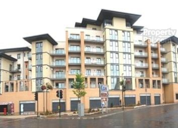 Thumbnail 2 bed flat to rent in Mcneill Court, Main Street, Larne