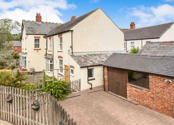 Thumbnail 5 bed semi-detached house for sale in West Road, Congleton