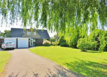 Thumbnail 4 bed detached house for sale in Clavering Walk, Bexhill, East Sussex