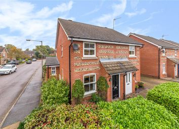 Thumbnail 3 bed semi-detached house for sale in Puddingstone Drive, St. Albans, Hertfordshire