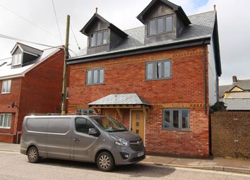 Thumbnail 3 bed property to rent in Forge Way, Cullompton