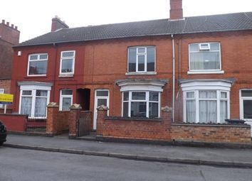 Thumbnail 3 bed property to rent in Park Road, Coalville