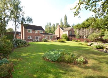 4 bed detached house for sale in Church Lane, Little Billing, Northampton NN3