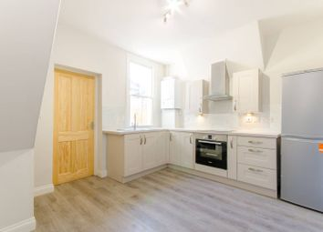 Thumbnail 2 bed property to rent in Tennyson Road, Stratford