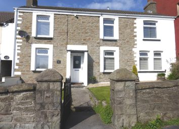 Thumbnail 3 bed property for sale in High Street, Kenfig Hill, Bridgend
