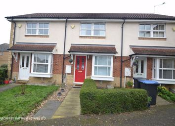 2 bed terraced house for sale in Doulton Close, Church Langley, Harlow, Essex CM17