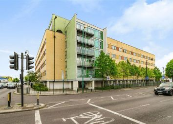 Thumbnail 1 bed flat for sale in Main Avenue, Enfield