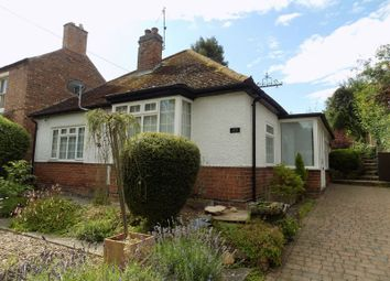 Thumbnail 2 bed detached bungalow to rent in The Banks, Bingham, Nottingham