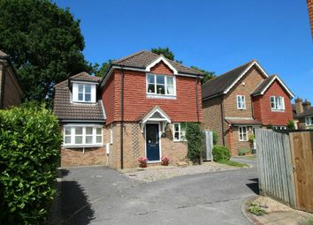 Thumbnail 3 bed detached house for sale in Brookhurst Field, Foxholes, Rudgwick, Horsham