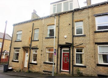 3 bed terraced house for sale in Ashville Street, Halifax HX3