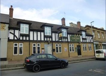 Thumbnail Commercial property for sale in The Crown Inn, 12 West Street, Ilminster, Somerset