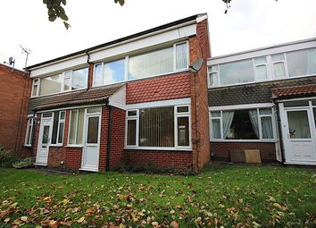 Thumbnail 4 bedroom terraced house for sale in Olaf Place, Coventry